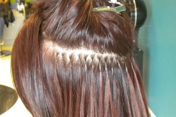سالن اکستنشن مو و مژه