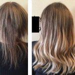 اکستنشن مو حرفه ای