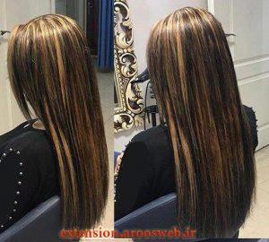 #سالنزیبایی #آرایشی #ارایشگاه _ سعادت آباد #آریشگاه_زنانه_تهران #سالن_زیبایی #سالن_آرایش #عروس #گریم_عروس #هایلایت #هنر #طراحی #بافت #اکستنشن _ تهران _مرکز مو_طبیعی_موی_زنانه_صافی_ژاپنی_#اکستنشن_مو #Makeup #hair_color extension-hair-eyelash-#wedding extension#makeup_artist #hair_cut